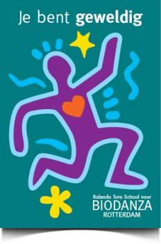 Biodanzaschool Rotterdam - Liefde in Actie